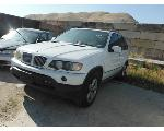 Lot: 21-664607C - 2001 BMW X5 SUV