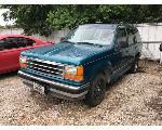 Lot: 4 - 1994 FORD EXPLORER SUV - KEY