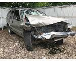 Lot: 8 - 2001 CHEVROLET BLAZER SUV