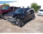 Lot: 2048 - 2003 HONDA CR-V SUV - KEY
