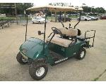 Lot: 01 - EZ-GO Electric Golf cart