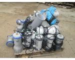 Lot: 04 - (Approx 20) Water Pumps.