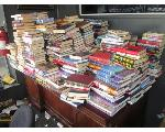 Lot: 07 - (50) Books