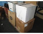 Lot: 09 - (4) Large-size Copy Machines