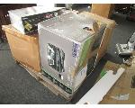 Lot: 10 - (5) Office Printers / Copiers