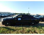 Lot: 187 - 2013 Dodge Charger - Key<BR>VIN #2C3CDXAT6DH669382
