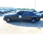 Lot: 189 - 2012 Dodge Charger - Key<BR>VIN #2C3CDXAT0CH266965