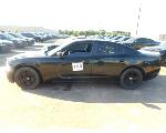 Lot: 190 - 2012 Dodge Charger - Key<BR>VIN #2C3CDXAT6CH266792