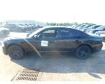 Lot: 193 - 2012 Dodge Charger - Key<BR>VIN #2C3CDXAT5CH266914