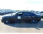 Lot: 194 - 2012 Dodge Charger - Key<BR>VIN #2C3CDXAT6CH266761