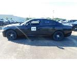 Lot: 198 - 2012 Dodge Charger - Key<BR>VIN #2C3CDXAT5CH266900