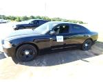 Lot: 210 - 2012 Dodge Charger - Key<BR>VIN #2C3CDXAT4CH266791