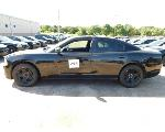Lot: 215 - 2012 Dodge Charger - Key<BR>VIN #2C3CDXAT3CH266801