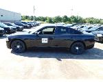 Lot: 216 - 2013 Dodge Charger - Key<BR>VIN #2C3CDXAT8DH669481