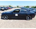 Lot: 242 - 2012 Dodge Charger - Key<BR>VIN #2C3CDXAT1CH266831