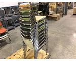Lot: 192.CHILDRESS - (10) STACKABLE CHAIRS