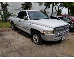 Lot: 06 - 1996 Dodge Ram Pickup - Key