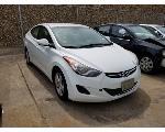 Lot: 07 - 2013 Hyundai Elantra