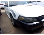 Lot: P701 - 1999 FORD MUSTANG - KEY / RUNS