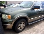 Lot: P705 - 2003 FORD EXPEDITION SUV - KEY / RUNS & DRIVES