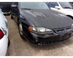 Lot: P707 - 2003 CHEVY MONTE CARLO - KEY / RUNS