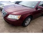 Lot: P713 - 2009 HYUNDAI SONATA - KEY