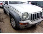 Lot: P714 - 2004 JEEP LIBERTY SUV - KEY