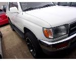Lot: P715 - 1996 TOYOTA 4RUNNER SUV - KEY