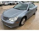 Lot: 2 - 2008 Chrysler Sebring - Key / Started