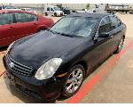 Lot: 10 - 2005 Infiniti G35 - Key / Started