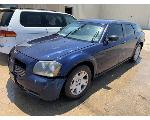 Lot: 12 - 2005 Dodge Magnum - Key / Started