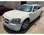 Lot: 13 - 2005 Dodge Magnum - Key / Started