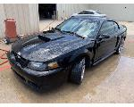 Lot: 16 - 2004 Ford Mustang  - Key / Started