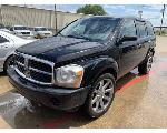 Lot: 18 - 2004 Dodge Durango SUV - Key / Started
