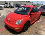 Lot: 21 - 2003 Volkswagen Beetle - Key / Started