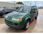 Lot: 22 - 2003 Saturn Vue SUV - Key / Started