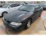Lot: 29 - 1998 Ford Mustang - Key / Started