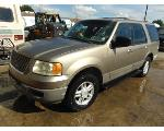 Lot: B9040435 - 2003 FORD EXPEDITION XLT SUV