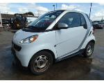 Lot: B9040474 - 2015 SMART PURE 42 - KEY