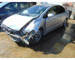 Lot: B9050893 - 2009 HONDA CIVIC EX - KEY