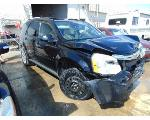 Lot: B9060085 - 2007 CHEVROLET EQUINOX LT2 SUV - KEY