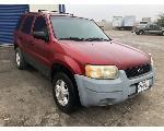 Lot: 15 - 2004 FORD ESCAPE SUV - KEY