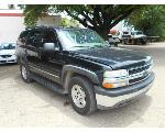 Lot: B46 - 2004 CHEVY TAHOE SUV - KEY / STARTED