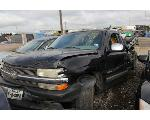 Lot: 66546.FWPD - 1999 CHEVY SILVERADO PICKUP