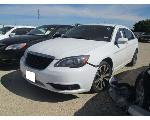 Lot: 0624-5 - 2013 CHRYSLER 200
