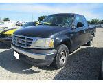 Lot: 0624-7 - 1999 FORD F150 PICKUP