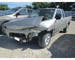 Lot: 0624-11 - 2002 NISSAN FRONTIER PICKUP