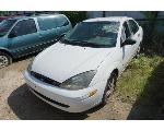 Lot: 09-63522 - 2003 FORD FOCUS