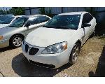 Lot: 11-63417 - 2007 PONTIAC G6 - KEY / RUN/DRIVE