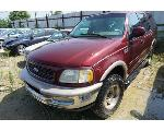 Lot: 15-62217 - 1997 FORD EXPEDITION SUV